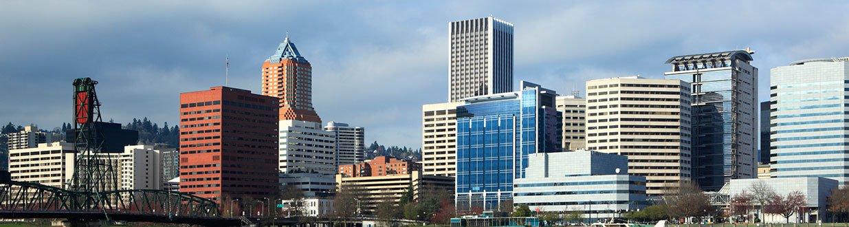 Portland-River